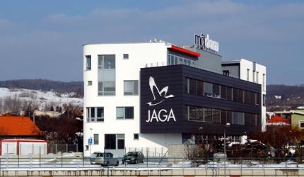Administratívna budova JAGA Bratislava