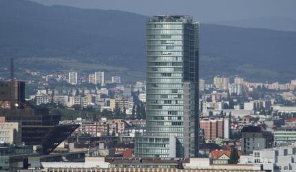 Národná banka Slovenska Bratislava