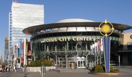 Polus City Center Bratislava