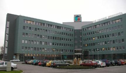 Serverovne Prvá stavebná sporiteľňa Bratislava
